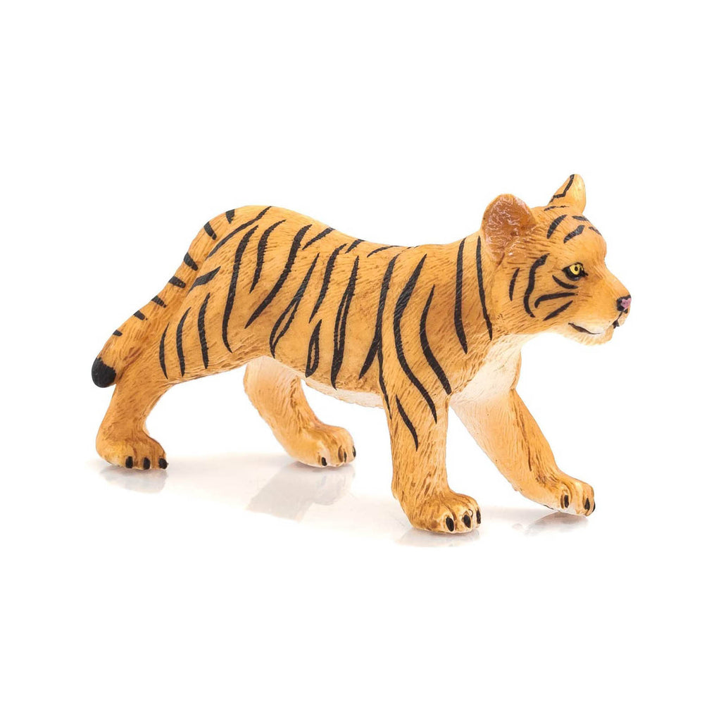 MOJO Tiger Cub Standing Animal Figure 387008