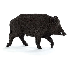 Dinosaur Figures - MOJO Wild Boar Animal Figure 387160