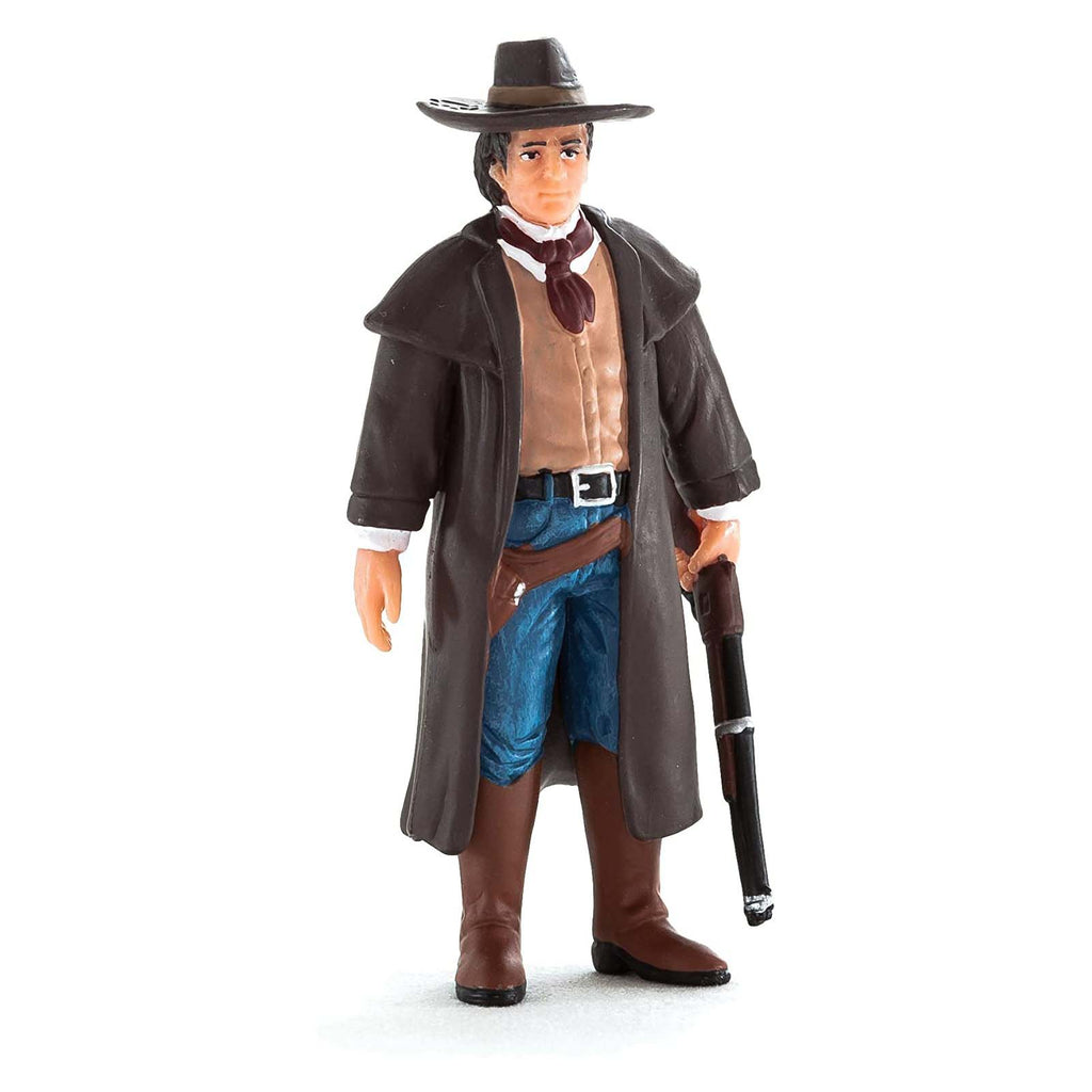 MOJO Wild West Lawman Figure 386505