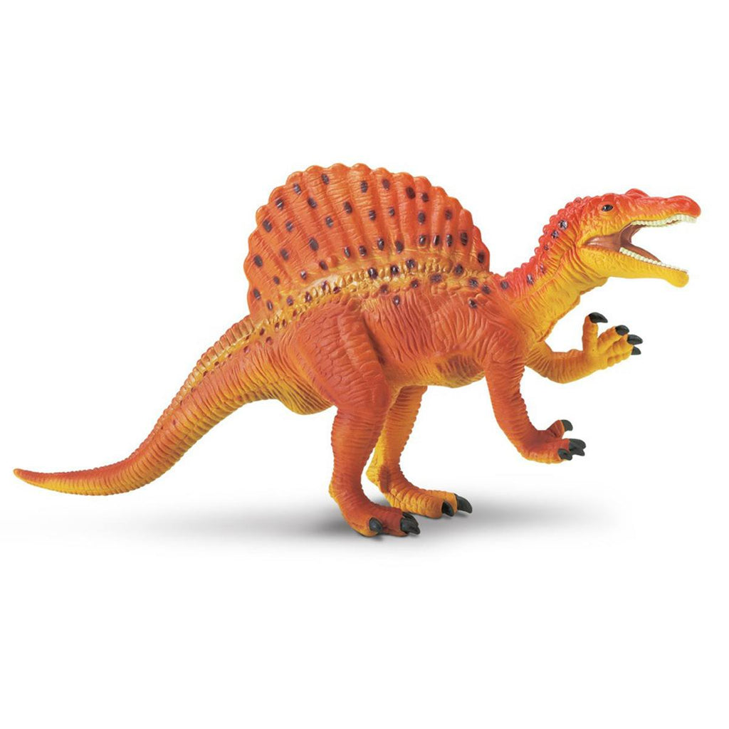 Spinosaurus Great Dinos Figure Safari Ltd - Radar Toys