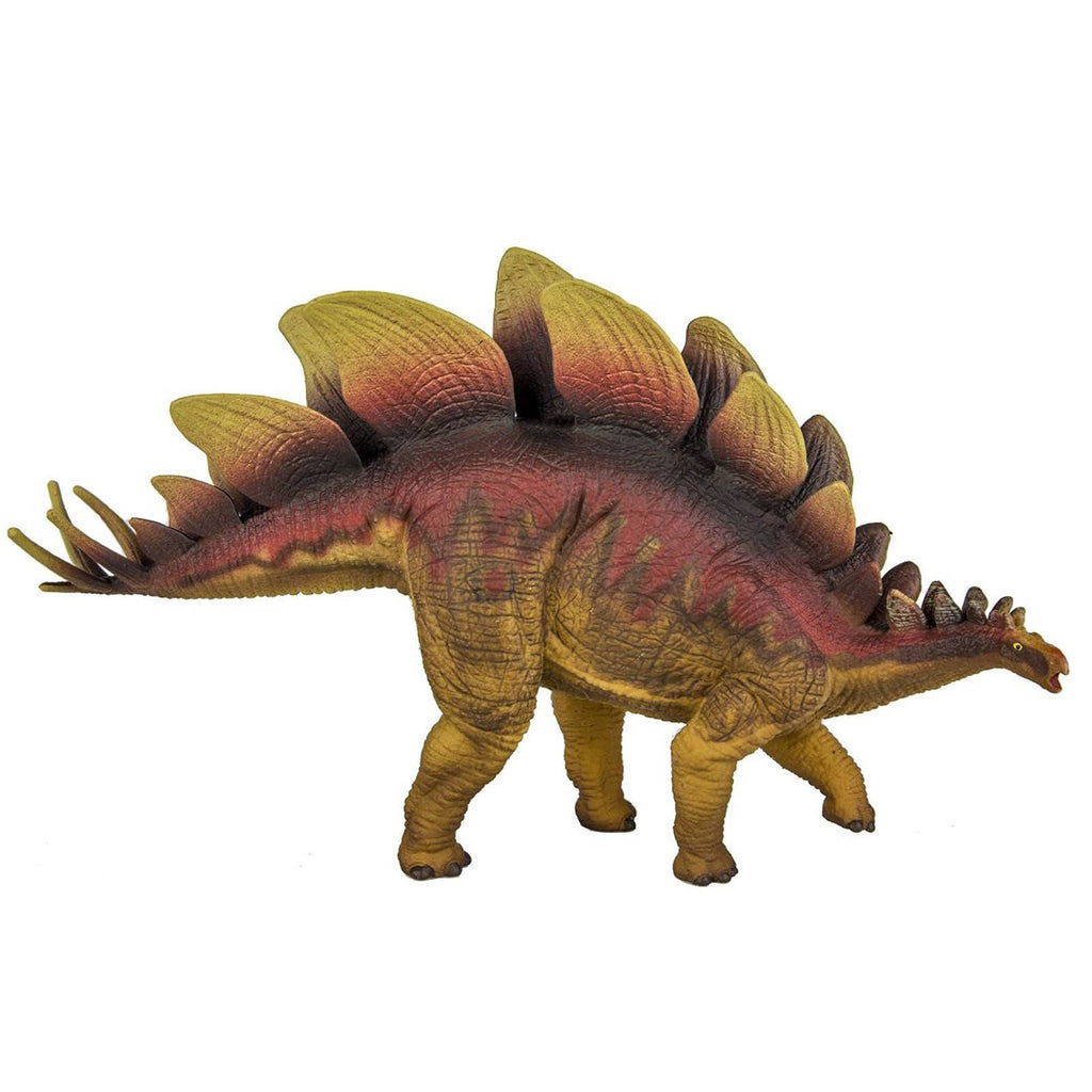 Stegosaurus Wild Safari Dinosaurs Figure Safari Ltd