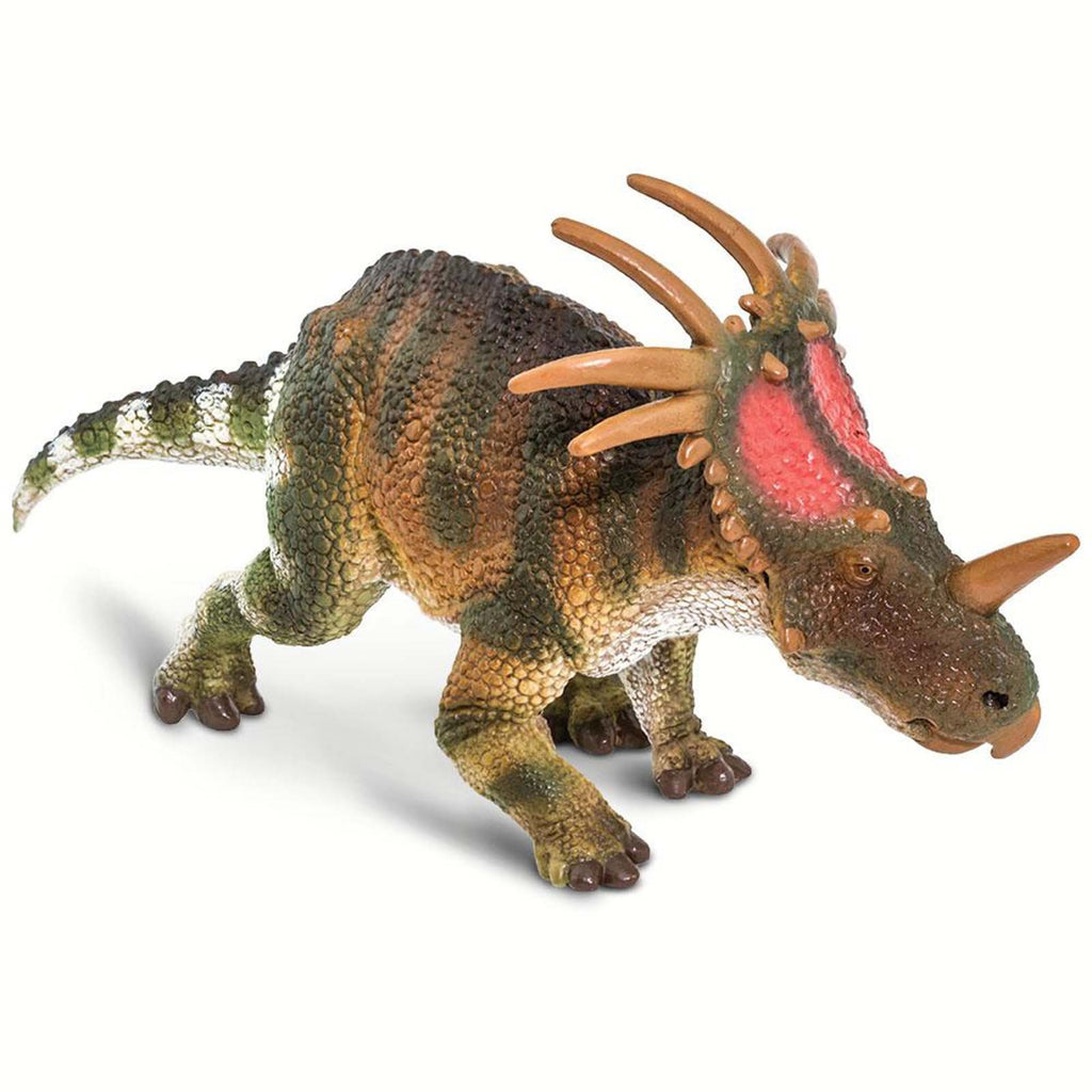 Styrascosaurus Wild Safari Dinosaur Figure Safari Ltd 100248
