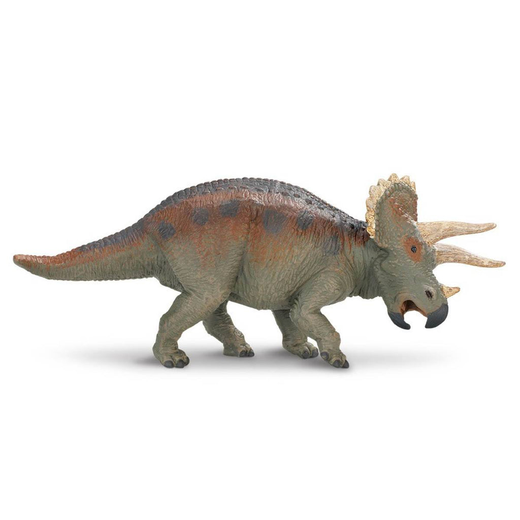 Triceratops Great Dinos Figure Safari Ltd - Radar Toys