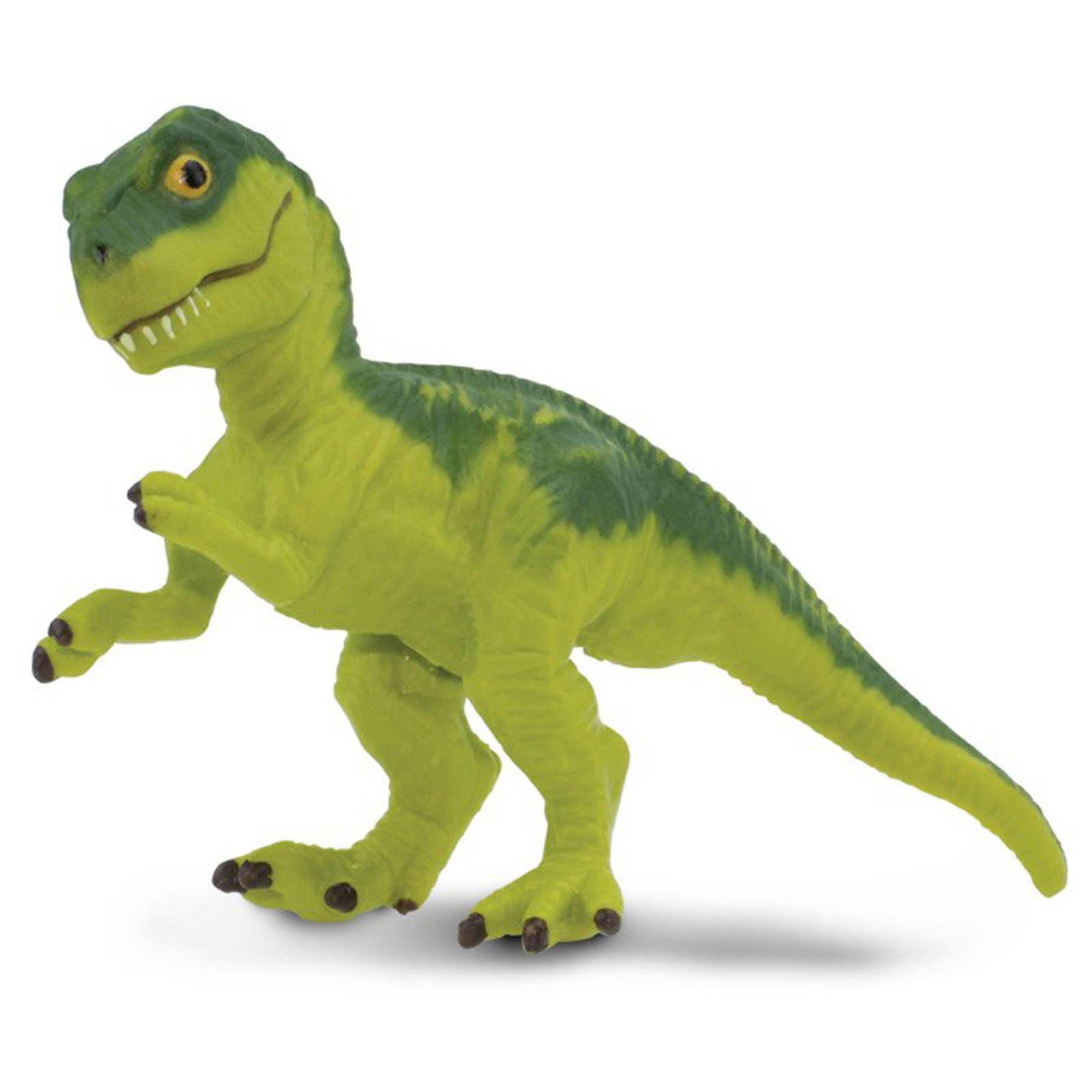 Baby Dinosaurs Toys 101