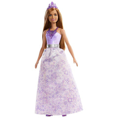 Dolls - Barbie Dreamtopia Sparkle Dress 12 Inch Doll