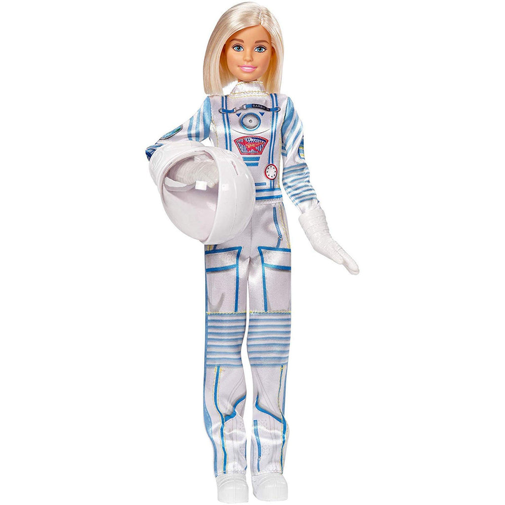 Barbie You Can Be Anything Astronaut Doll