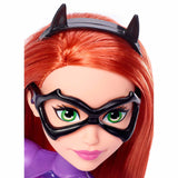 Dolls - DC Super Hero Girls Gymnastics Batgirl Doll