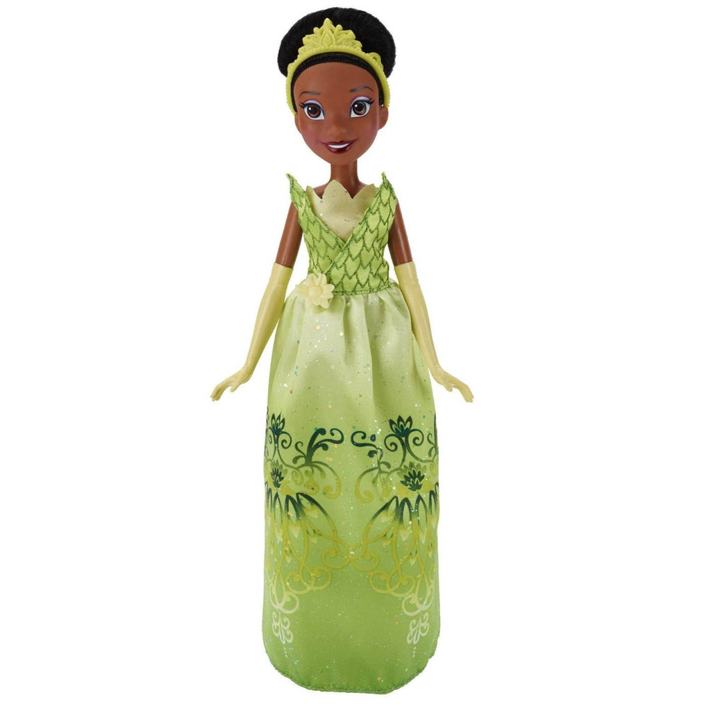 Disney Princess Royal Shimmer Tiana Doll
