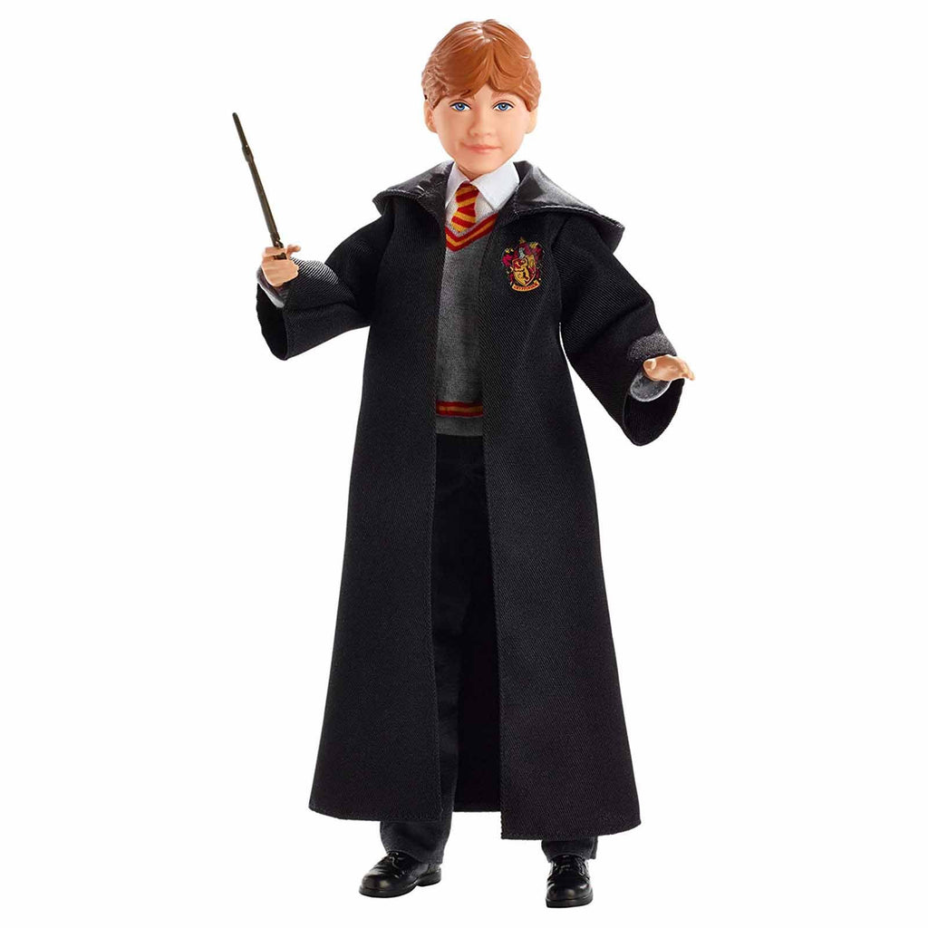 Dolls - Harry Potter Ron Weasley Doll