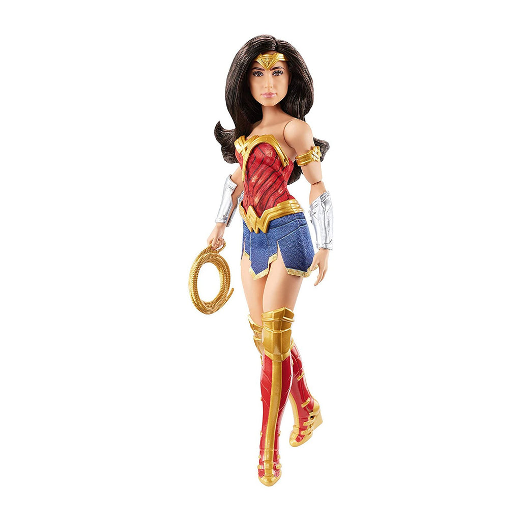 Mattel WW1984 Wonder Woman Doll Figure