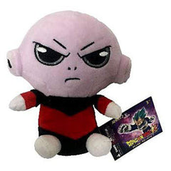 Dragon Ball Z Plush Toys - Dragon Ball Super Series 2 Jiren 6 Inch Plush Figure