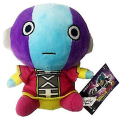 Dragon Ball Z Plush Toys - Dragon Ball Super Series 2 Zeno 6 Inch Plush Figure