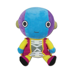Dragon Ball Z Plush Toys - Dragon Ball Super Zeno Sama Sitting 7 Inch Plush Figure