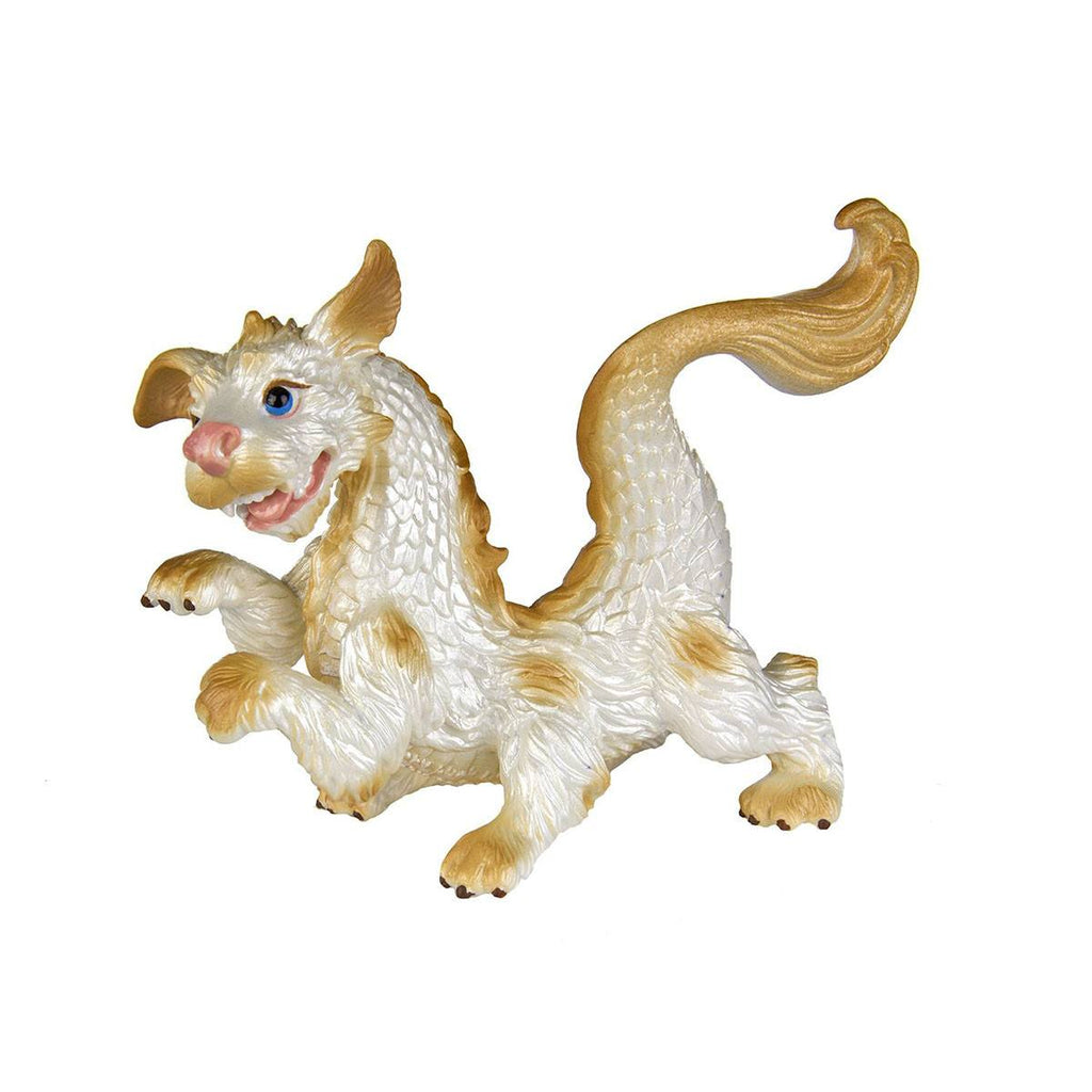 Baby Luck Dragon Fantasy Figure Safari Ltd