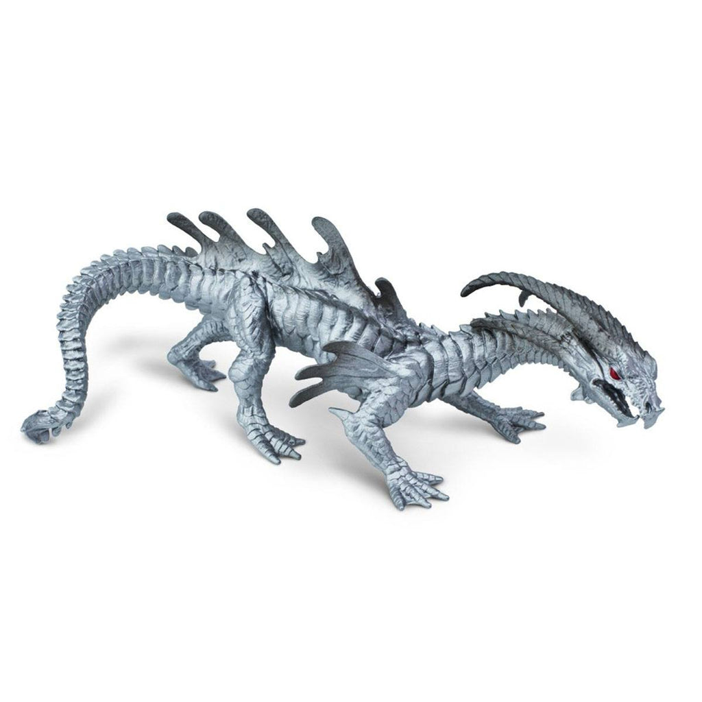 Chrome Dragon Fantasy Figure Safari Ltd