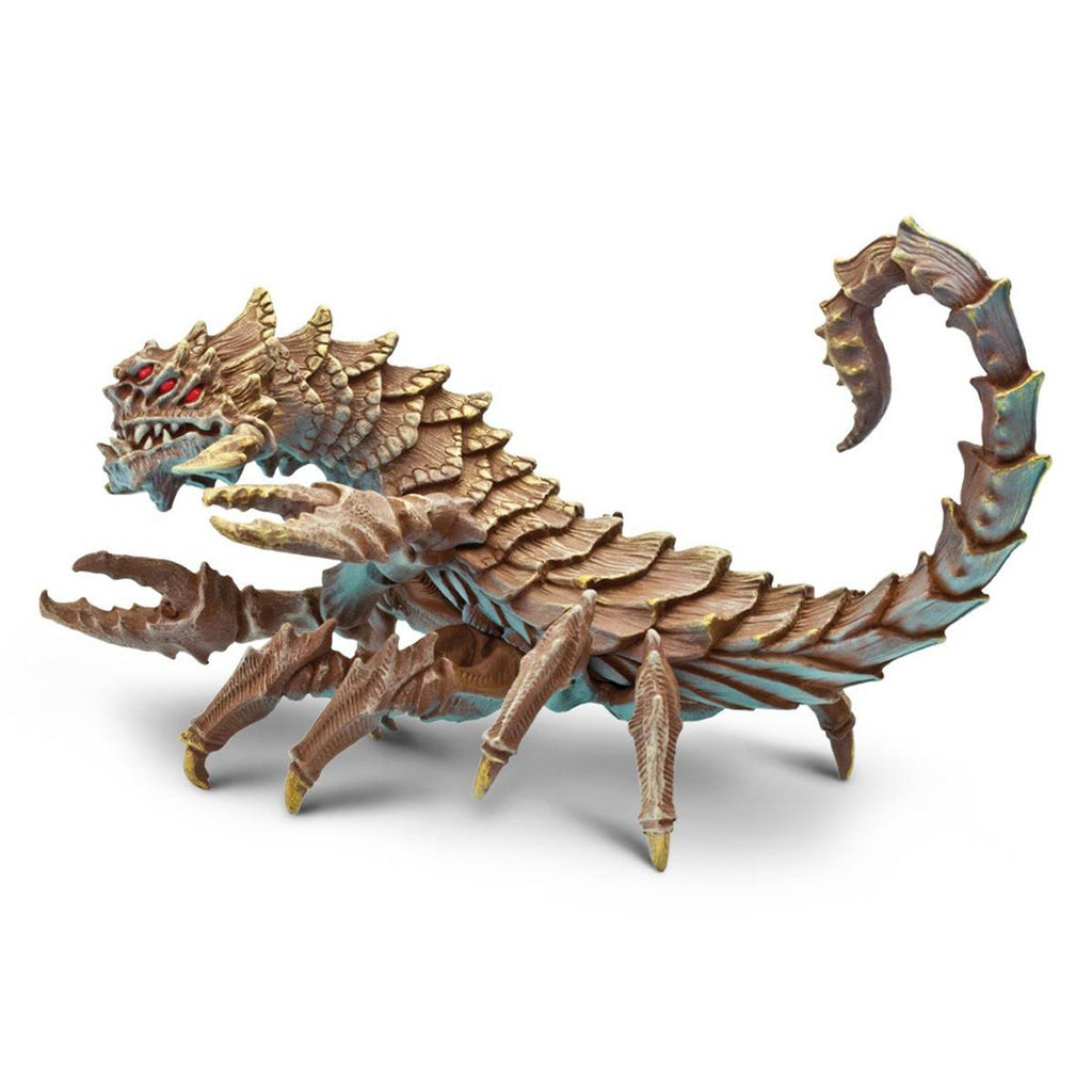 Desert Dragon Fantasy Safari Ltd - Radar Toys