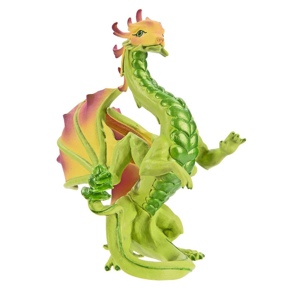 Flower Dragon Fantasy Safari Ltd