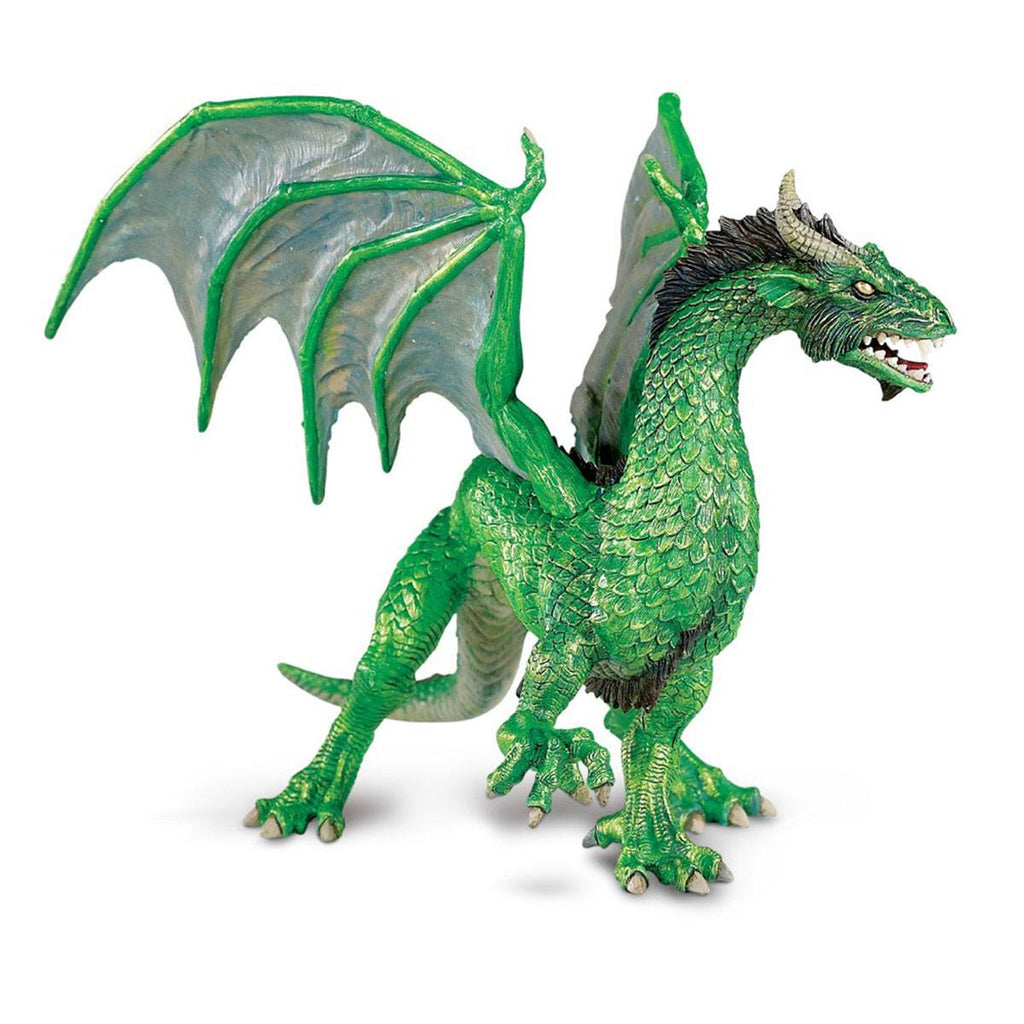 Forest Dragon Fantasy Figure Safari Ltd