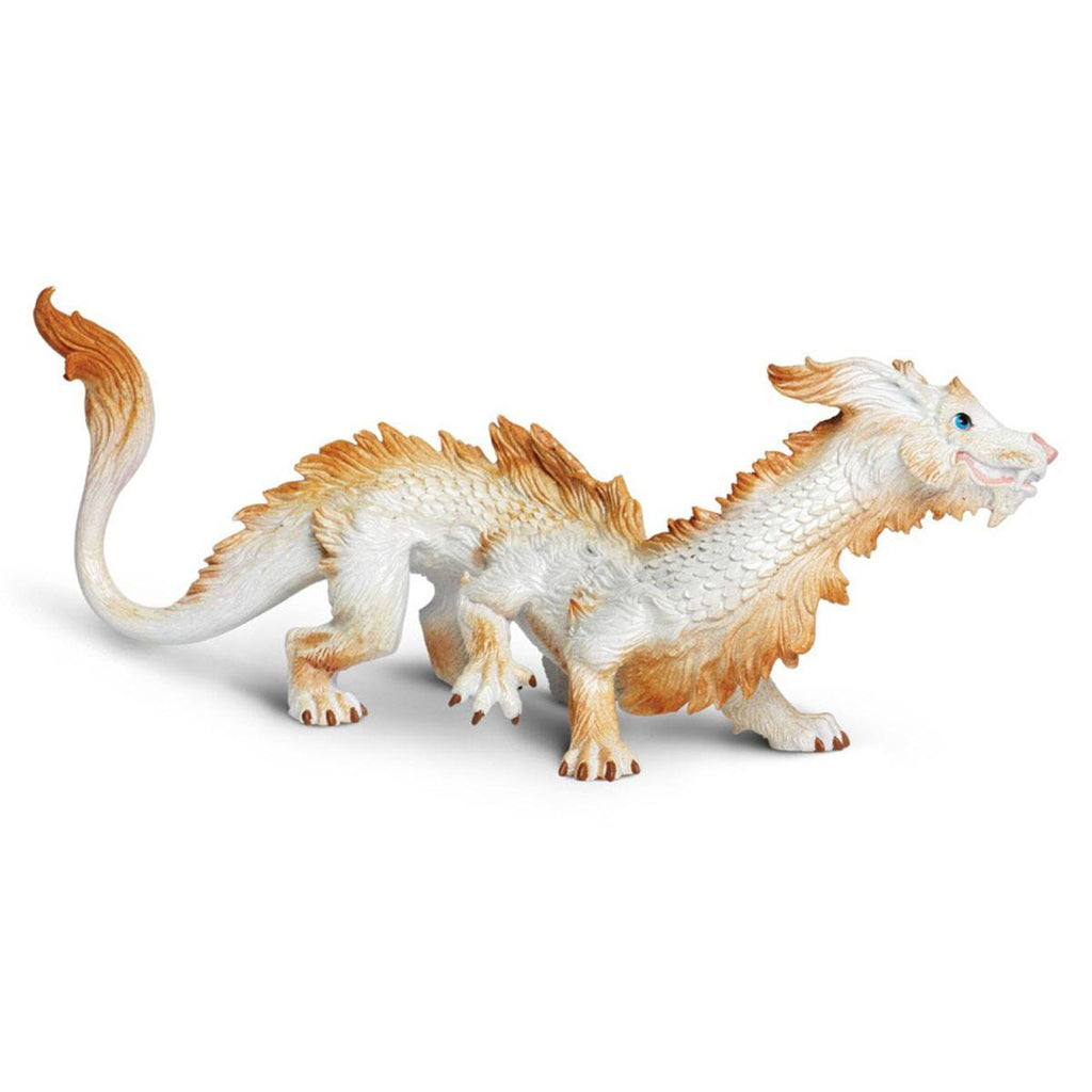 Good Luck Dragon Fantasy Figure Safari Ltd - Radar Toys