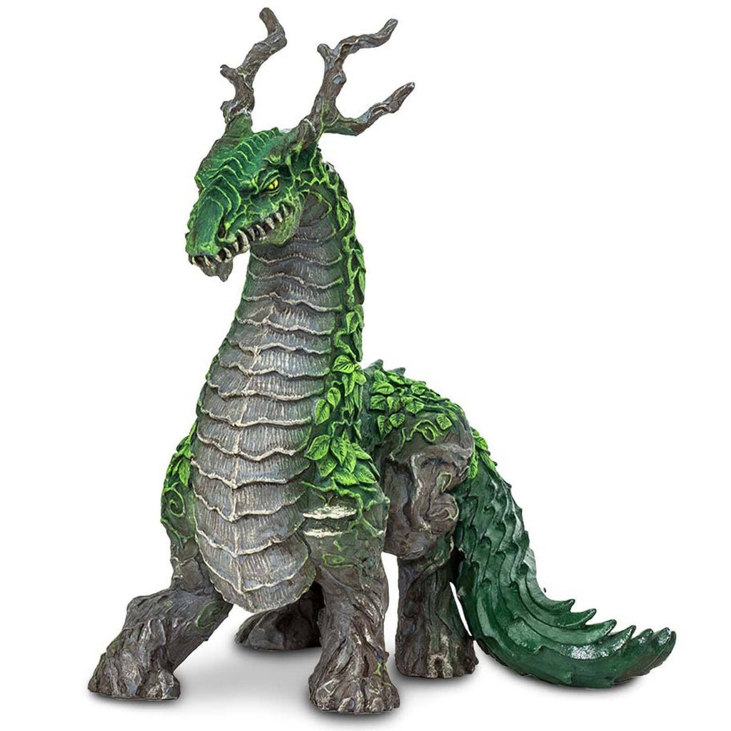Jungle Dragon Fantasy Figure Safari Ltd