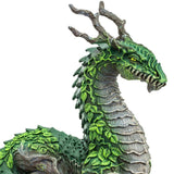 Dragon Figures - Jungle Dragon Fantasy Figure Safari Ltd