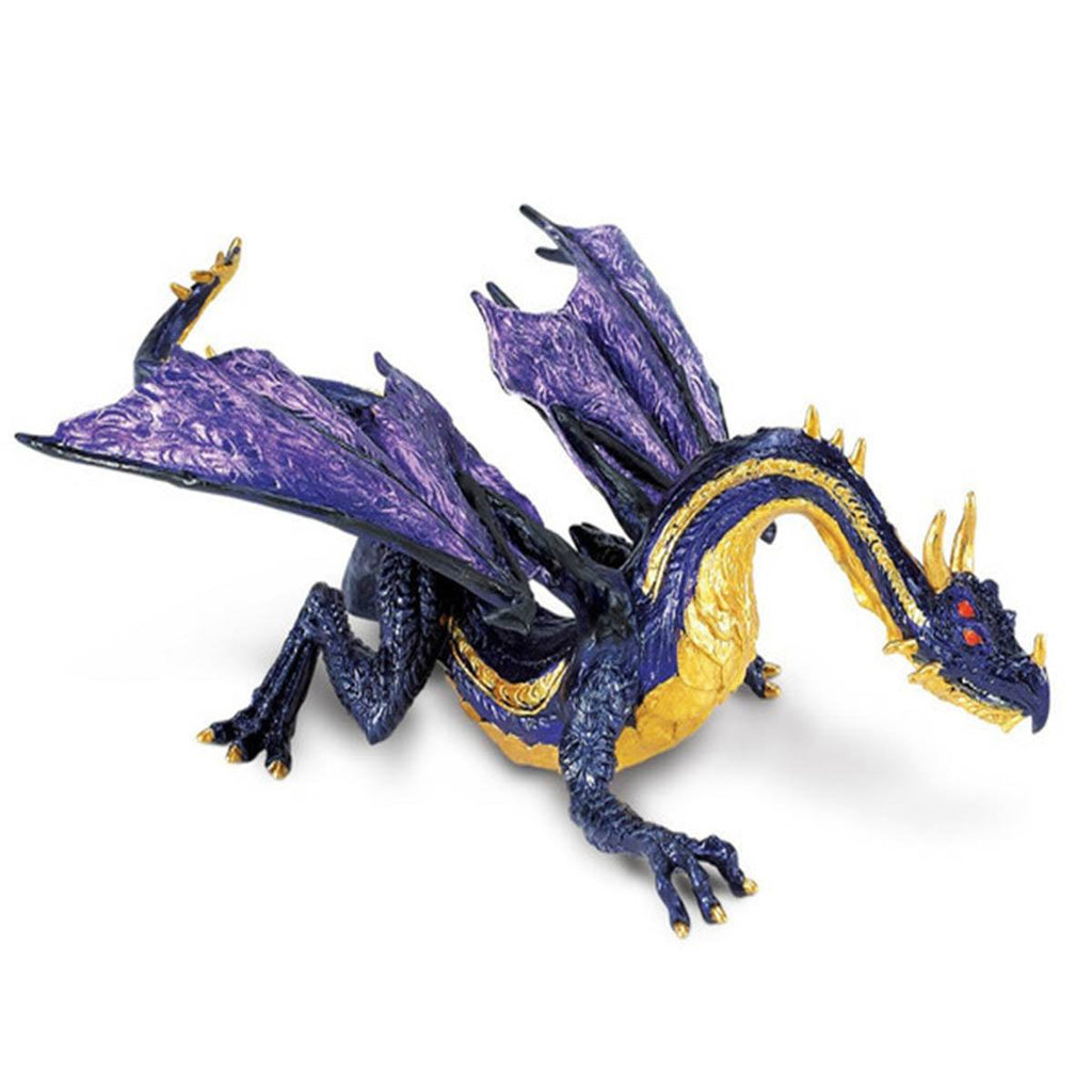 Midnight Moon Dragon Fantasy Safari Ltd - Radar Toys