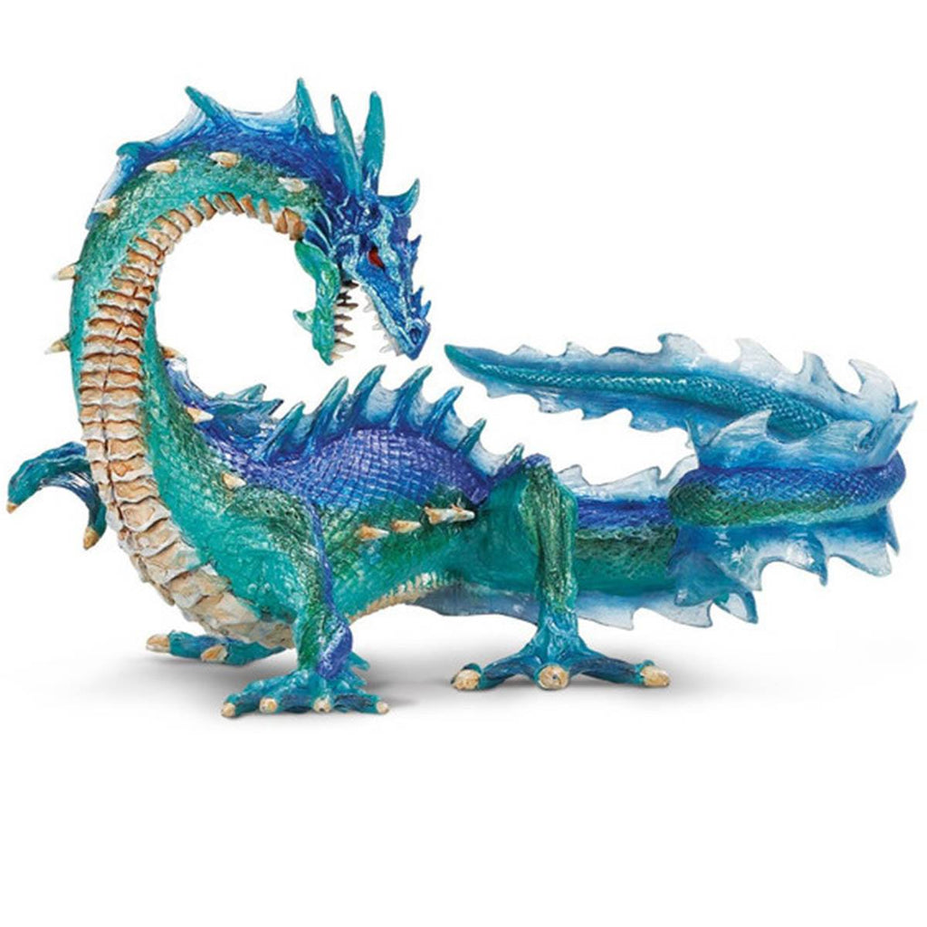 Sea Dragon Mythical Realms Safari Ltd - Radar Toys