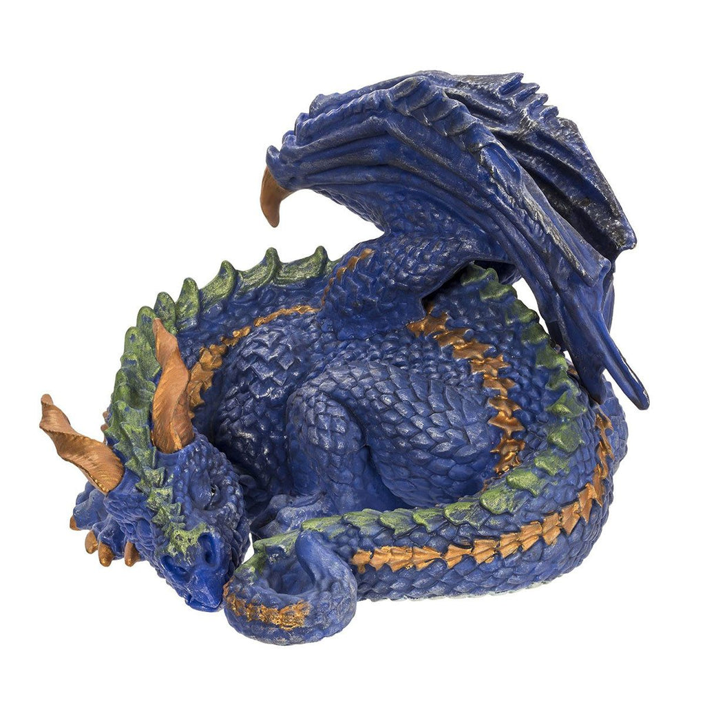 Sleepy Dragon Fantasy Safari Ltd