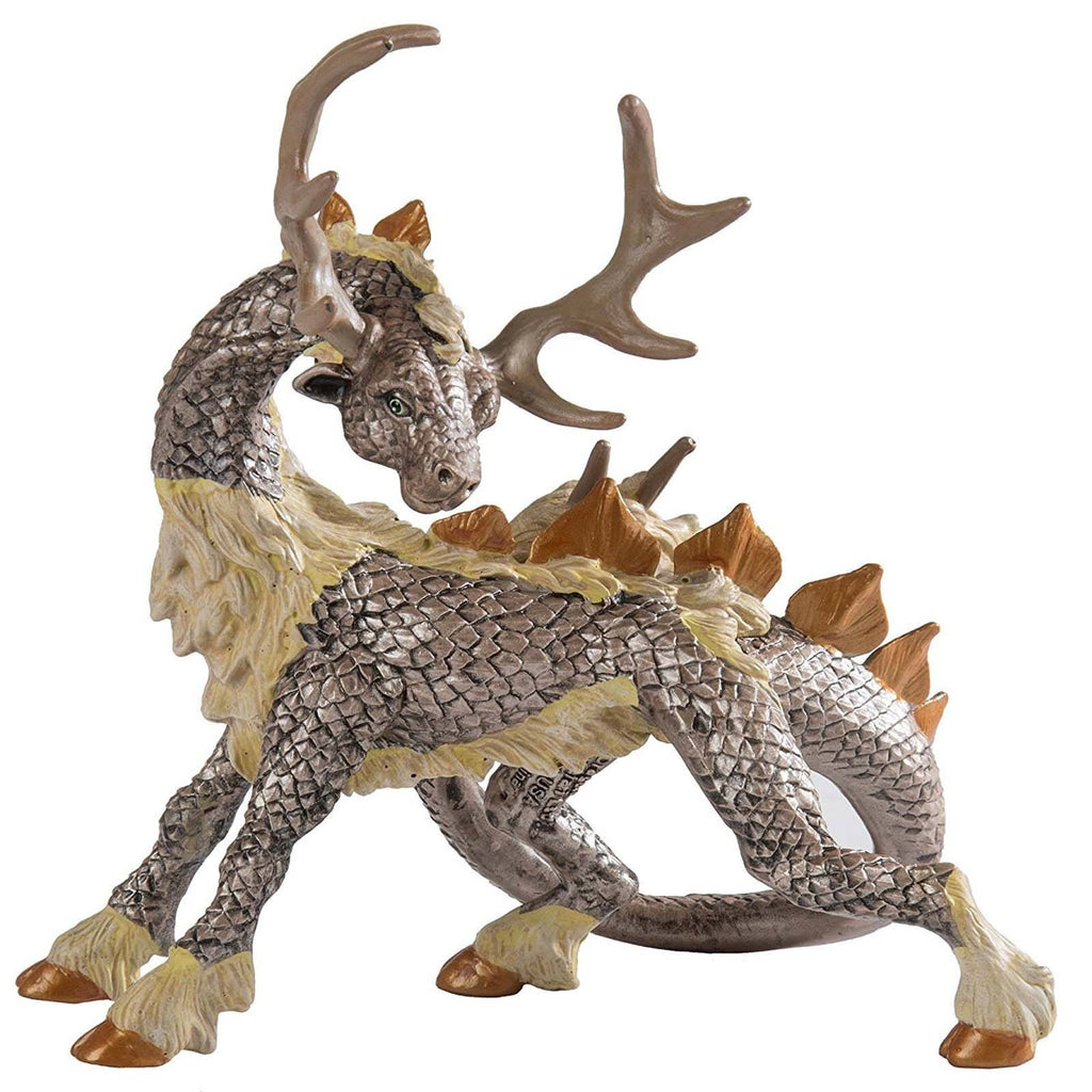Stag Dragon Fantasy Figure Safari Ltd