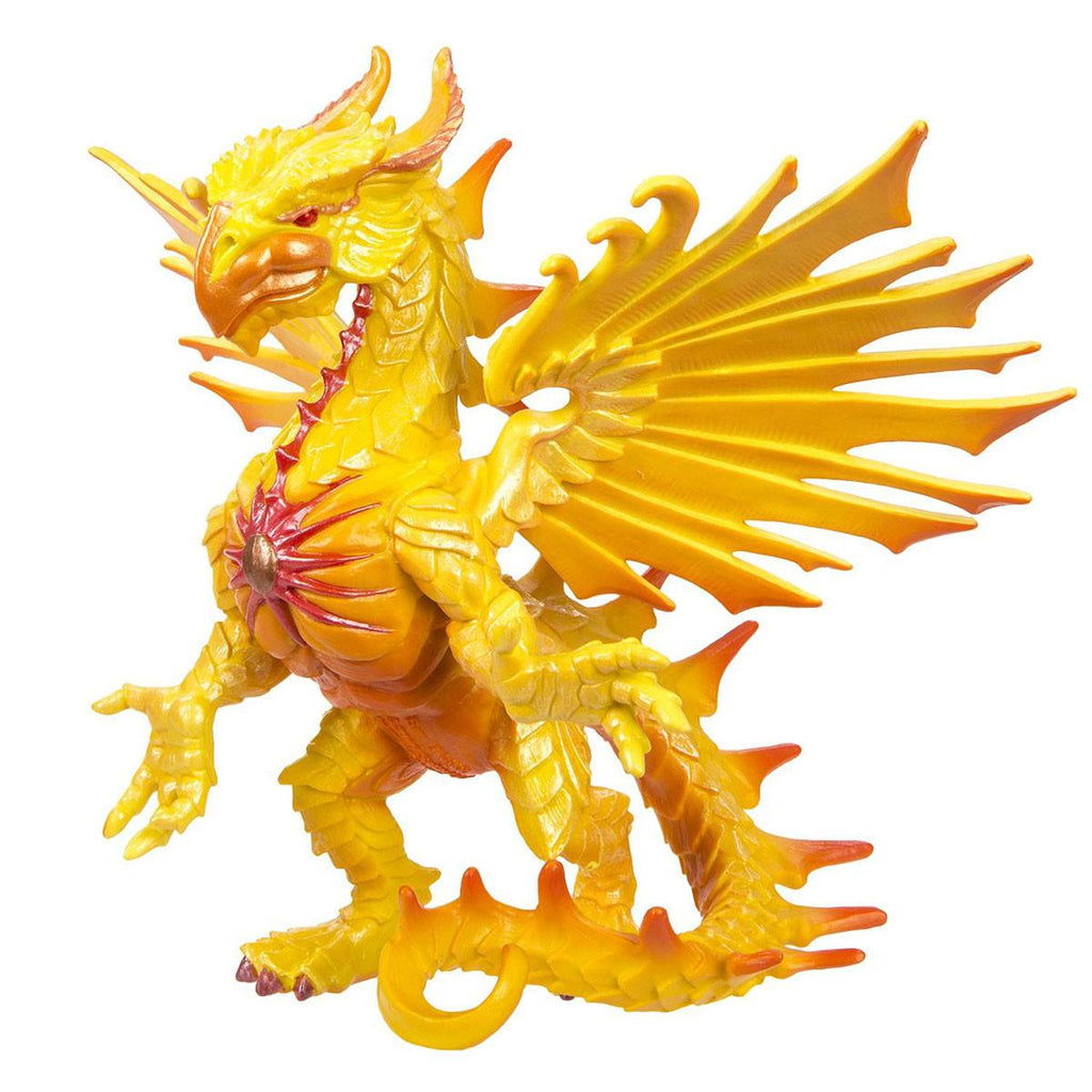 Sun Dragon Fantasy Safari Ltd - Radar Toys