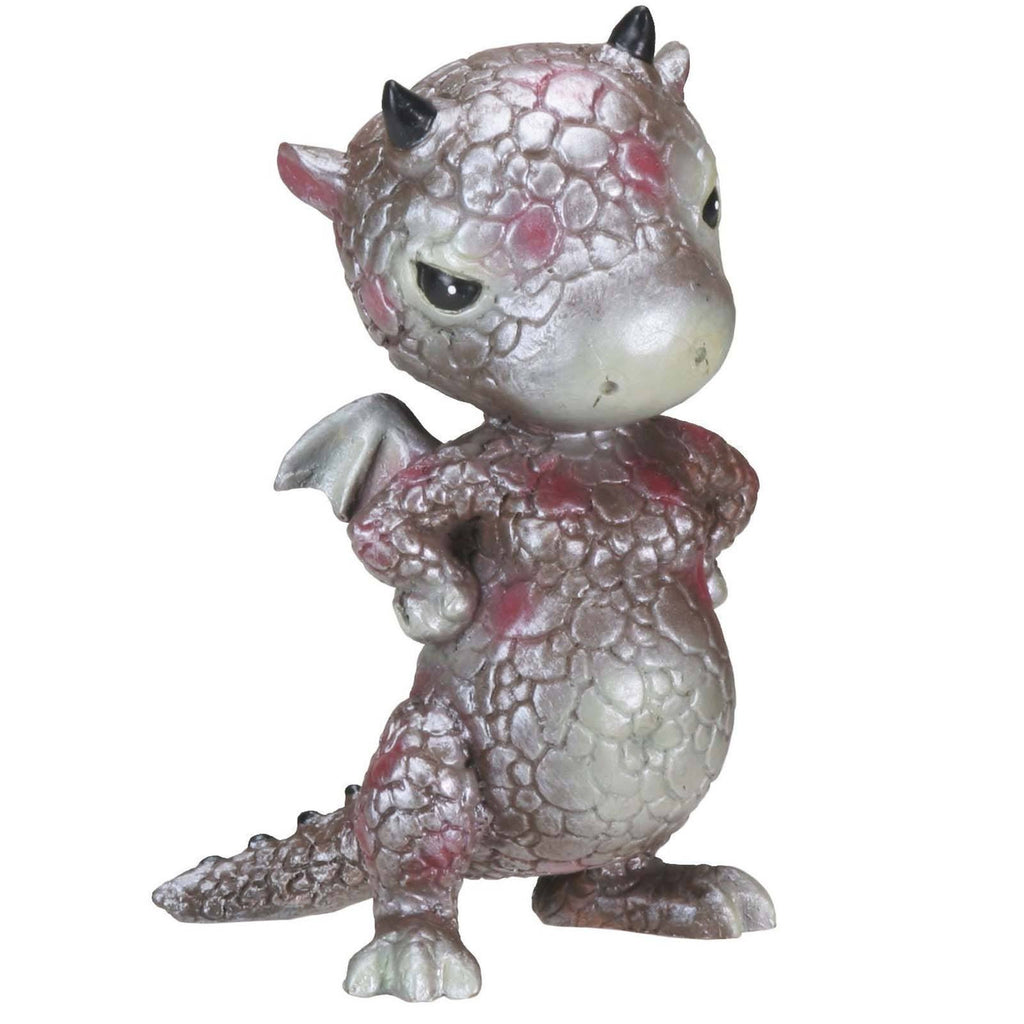 Surly Baby Dragon Summit Collection Resin Figure