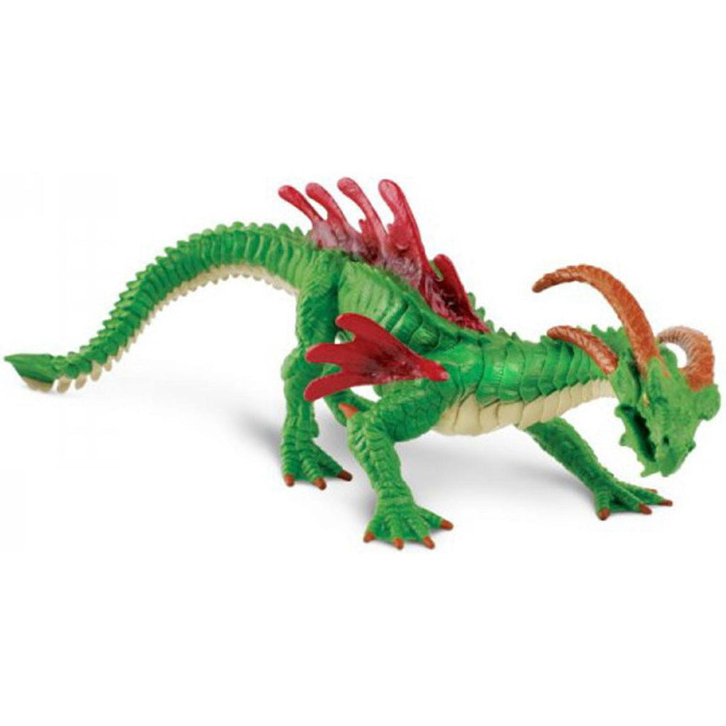 Swamp Dragon Fantasy Figure Safari Ltd