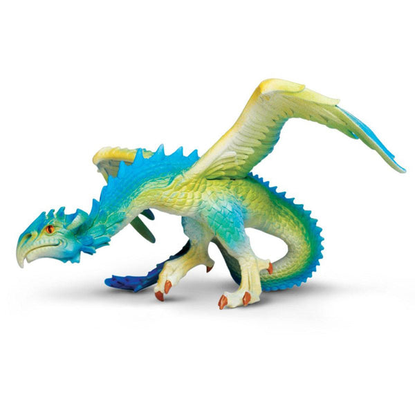 Wyvern Figure Fantasy Toys Figures Mythical Creature