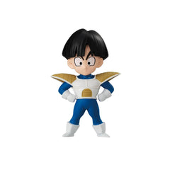 Bandai Dragon Ball Z Adverge 13 Gohan Figure