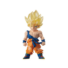 Bandai Dragon Ball Z Adverge 13 Super Saiyan Goku Figure