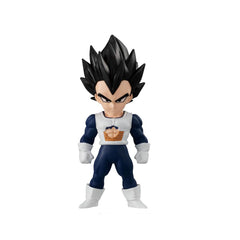 Bandai Dragon Ball Z Adverge 13 Vegeta Figure