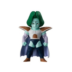 Bandai Dragon Ball Z Adverge 13 Zarbon Figure