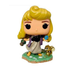 Funko Disney Pop Ultimate Princess Aurora Vinyl Figure