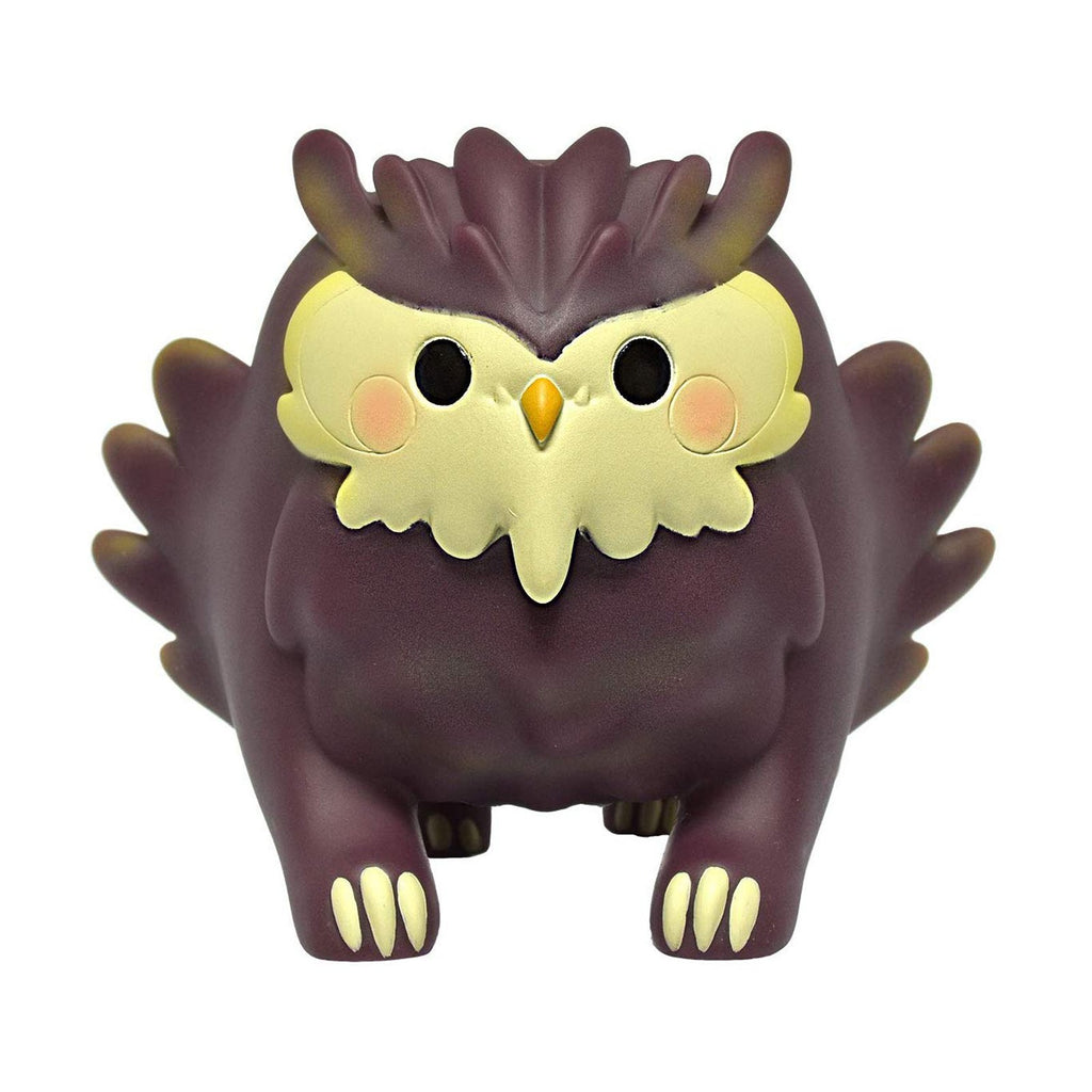 Dungeons And Dragons Adorable Power Owlbear Figure