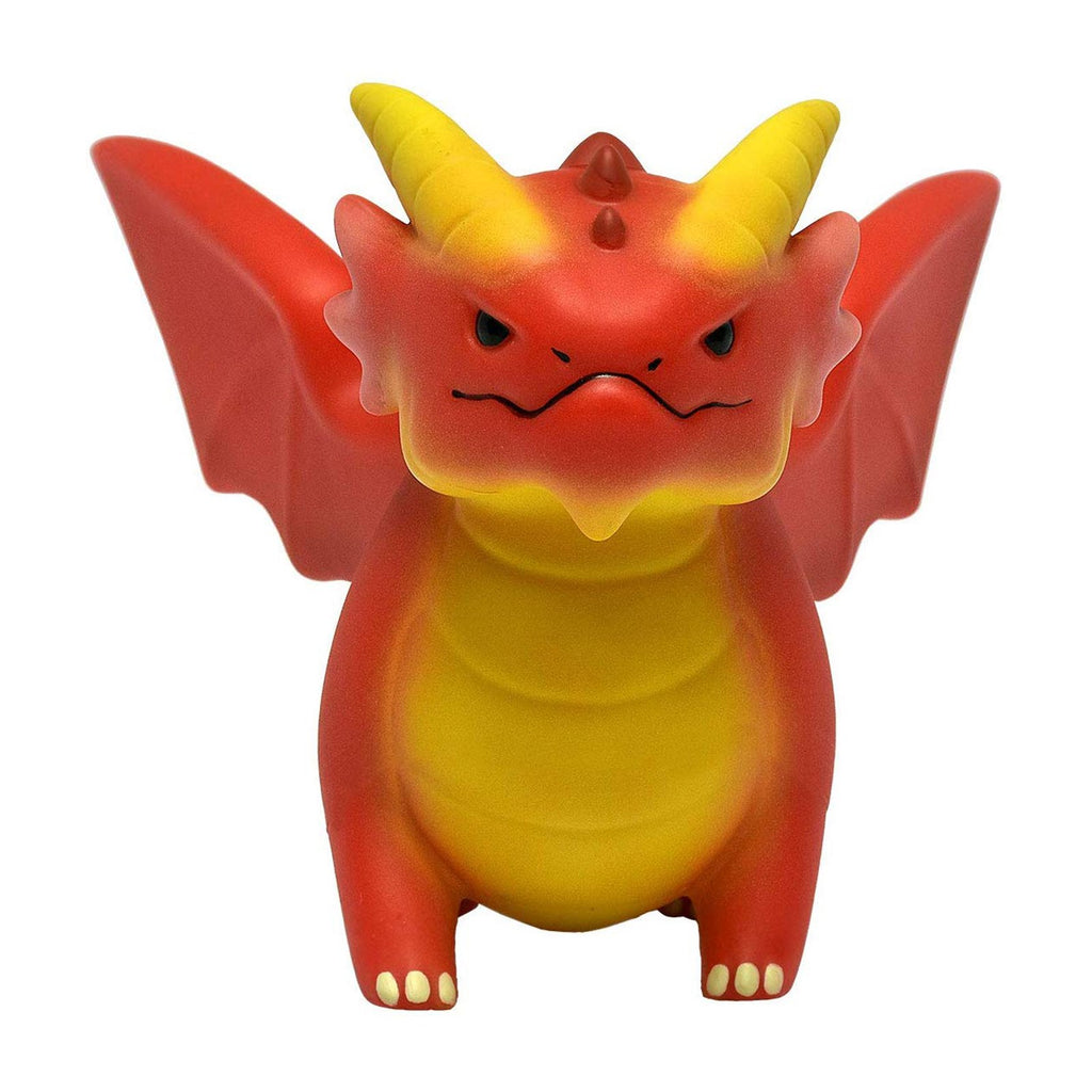 Dungeons And Dragons Adorable Power Red Dragon Figure