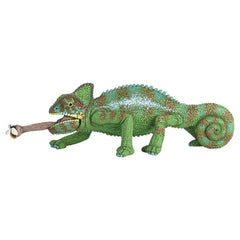 Figure - Papo Chameleon Animal Figure 50177