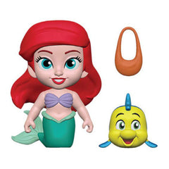 Funko 5 Star - Funko Disney Little Mermaid 5 Star Ariel Vinyl Figure