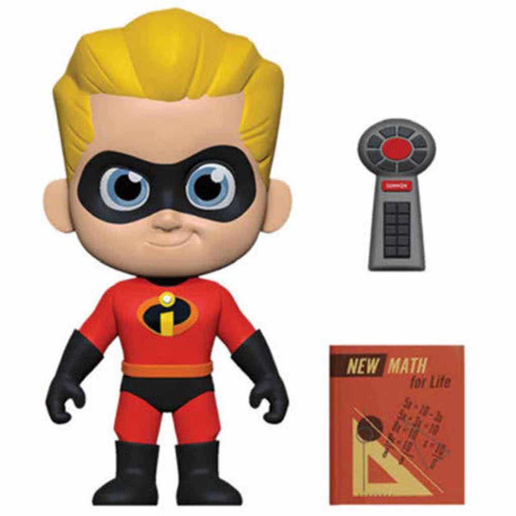 Funko Incredibles 2 5 Star Dash Vinyl Figure