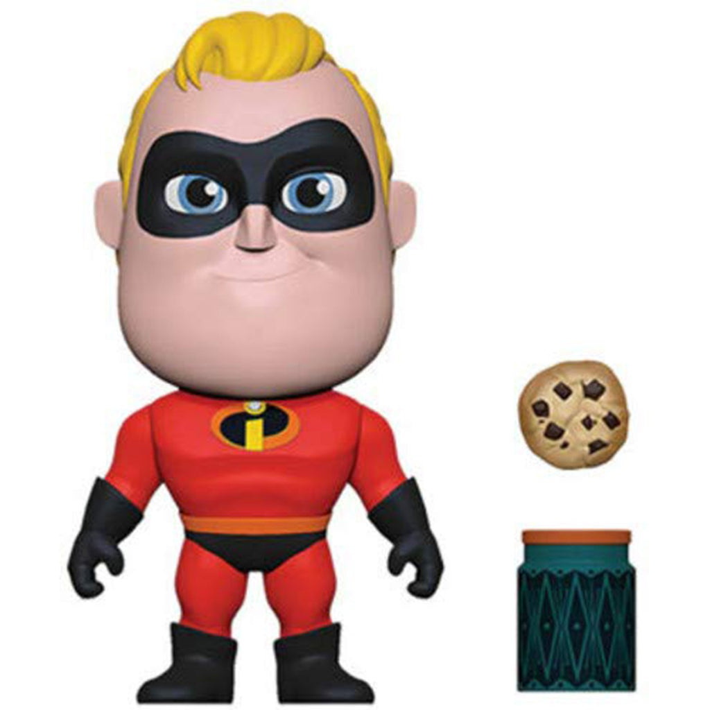 Funko 5 Star - Funko Incredibles 2 5 Star Mr. Incredible Vinyl Figure