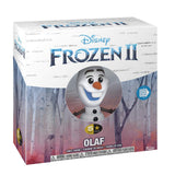 Funko Action Figures - Funko Disney Frozen II 5 Star Olaf Vinyl Figure