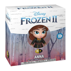 Funko Action Figures - Funko Frozen II 5 Star Anna Vinyl Figure