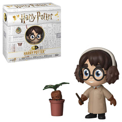 Funko Action Figures - Funko Harry Potter 5 Star Harry Potter Herbology Vinyl Figure