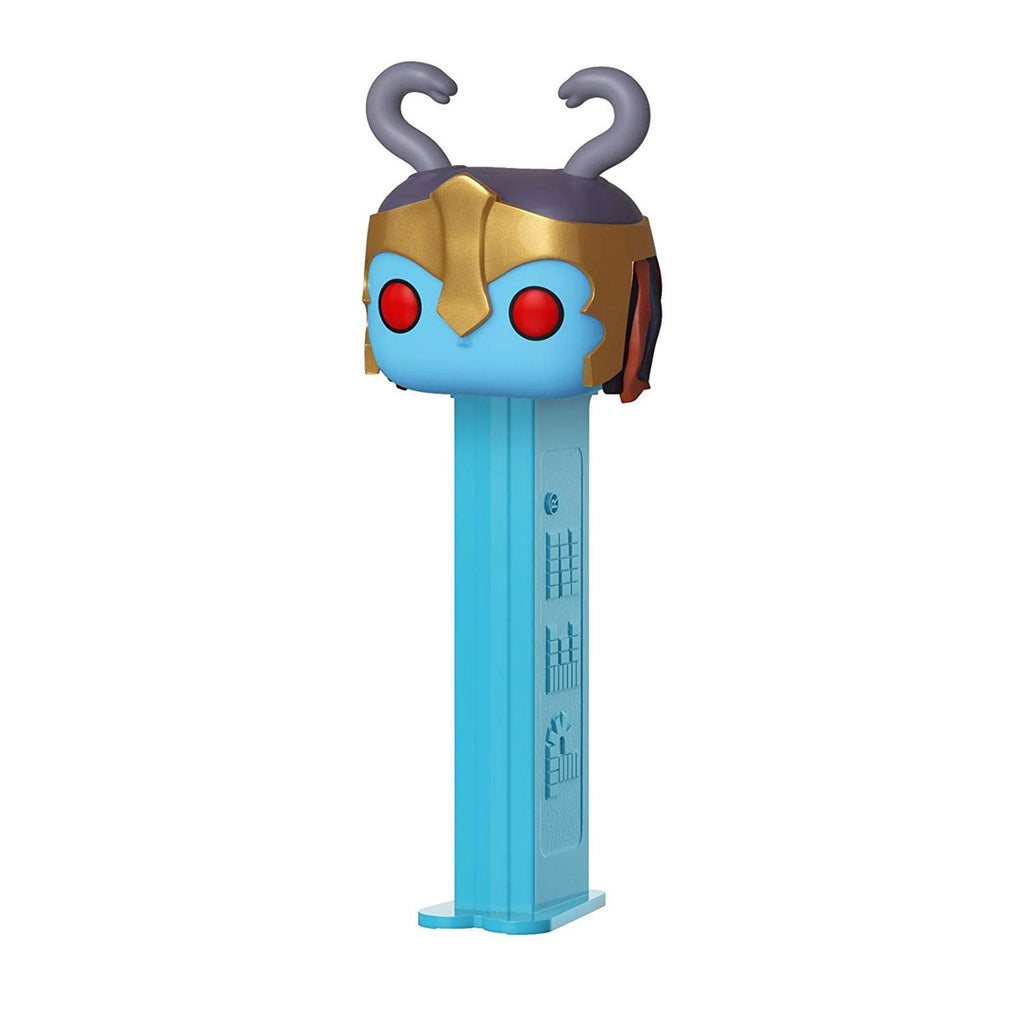 Funko Thundercats POP PEZ Mumm-Ra Dispenser