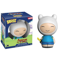 Funko Adventure Time Dorbz Finn Vinyl Figure - Radar Toys