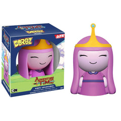 Funko Adventure Time Dorbz Princess Bubblegum Vinyl Figure - Radar Toys